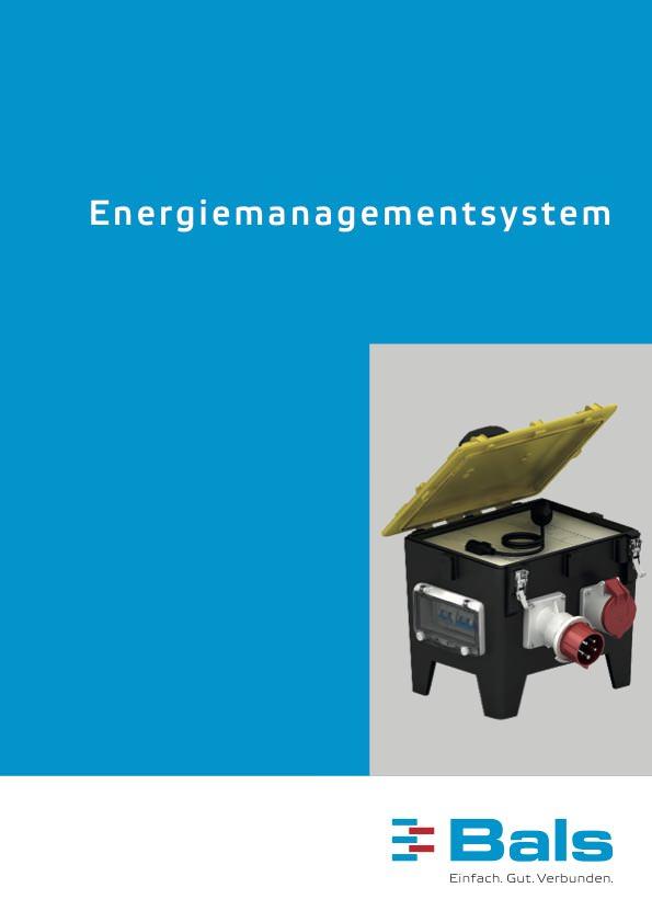 Bals Energiemanagement