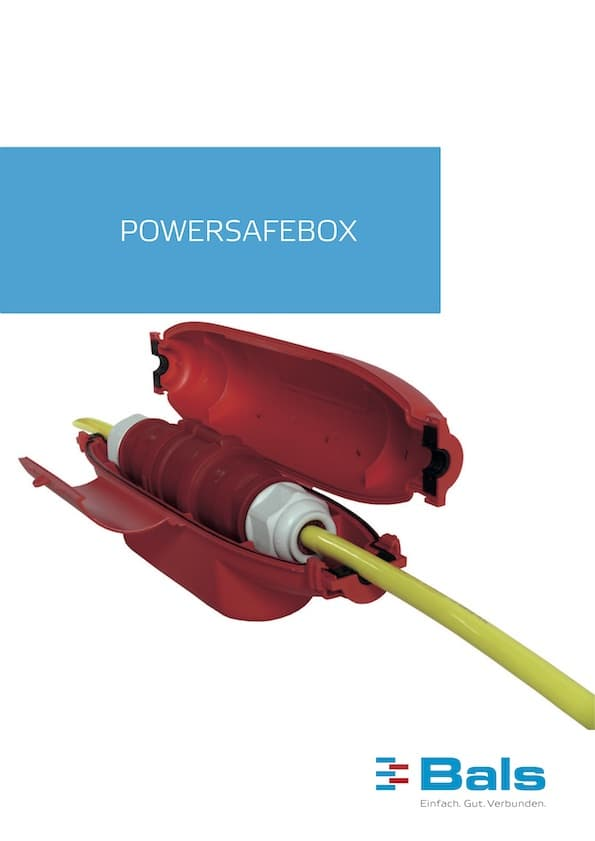 Bals Powersafebox