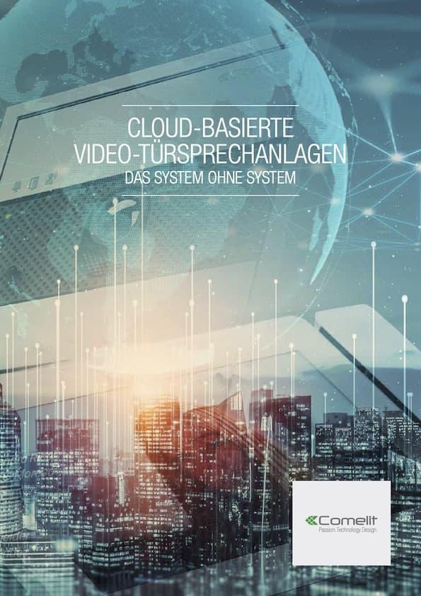 Cloud basierte Video-Türsprechanlagen