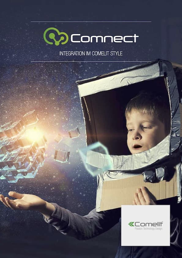 Comelit Comnect
