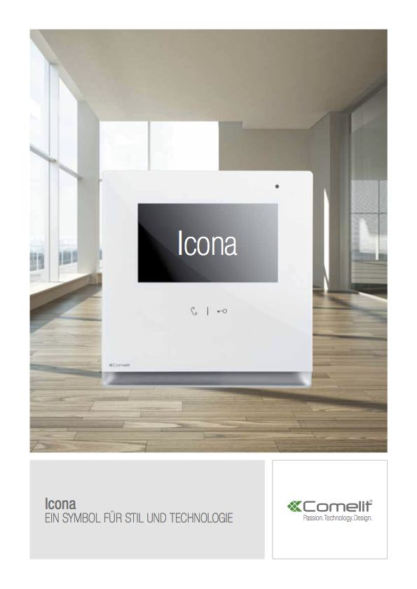 Comelit Icona