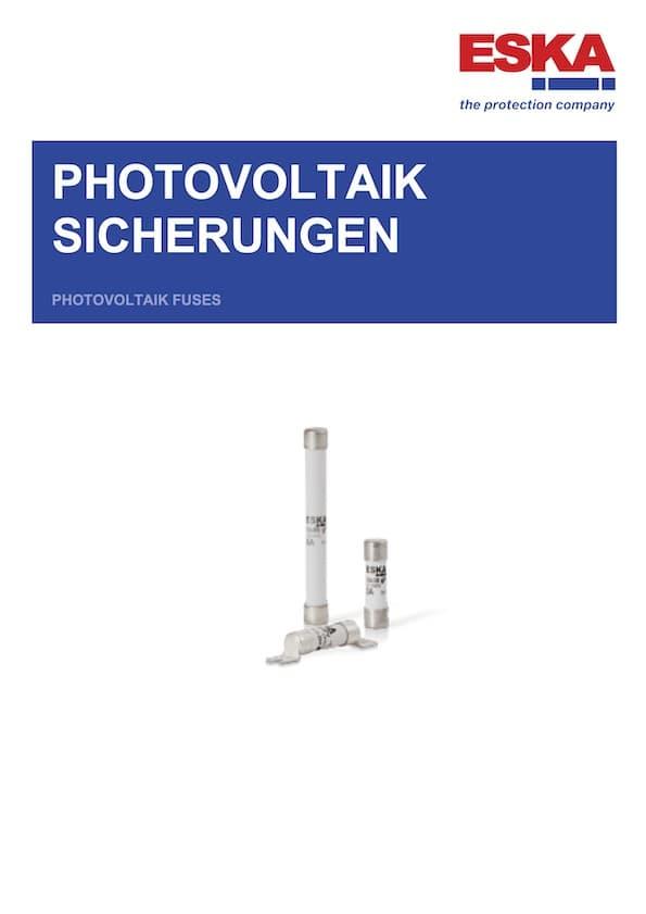 ESKA Photovoltaik