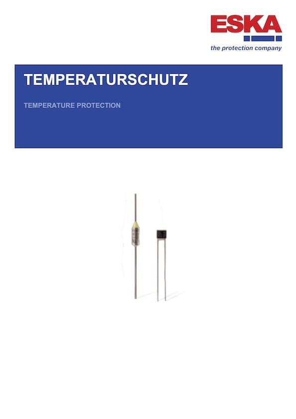 ESKA Temperaturschutz