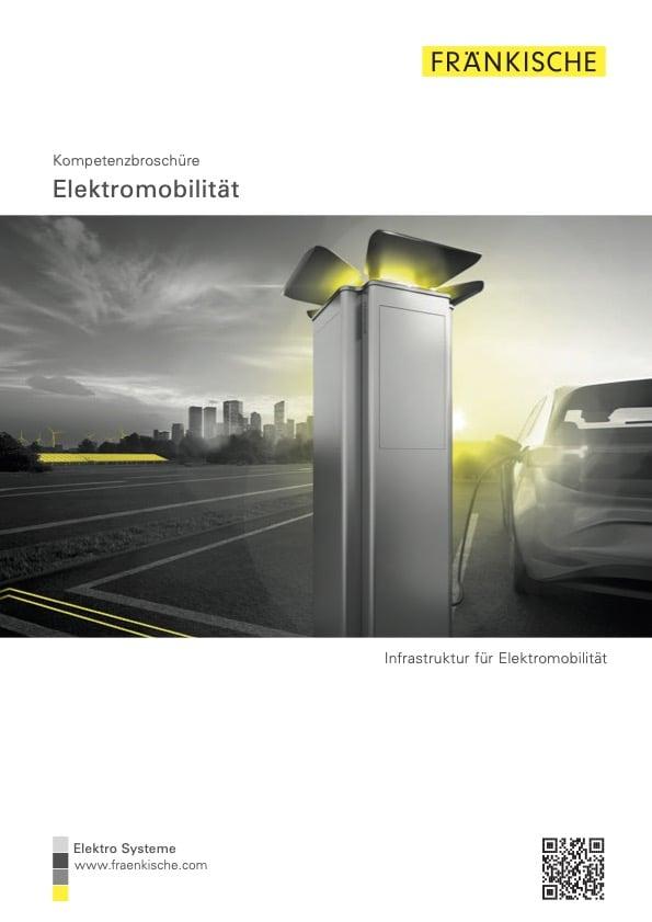 Fränkische Elektro-Mobilität