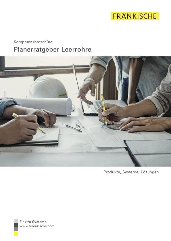 Planer-Ratgeber Lehrrohre
