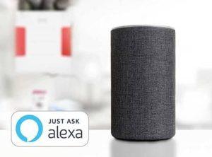 Helios Alexa Skill zur Steuerung von Helios KWL-Geräten