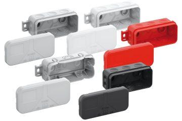 Mini-Varianten von 2K- und Q-Serie