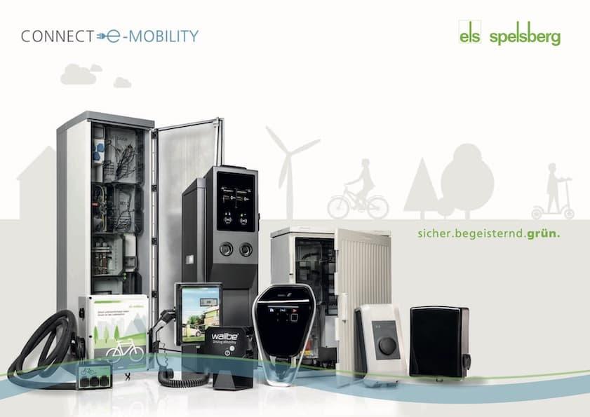 Spelsberg Connect E-Mobility